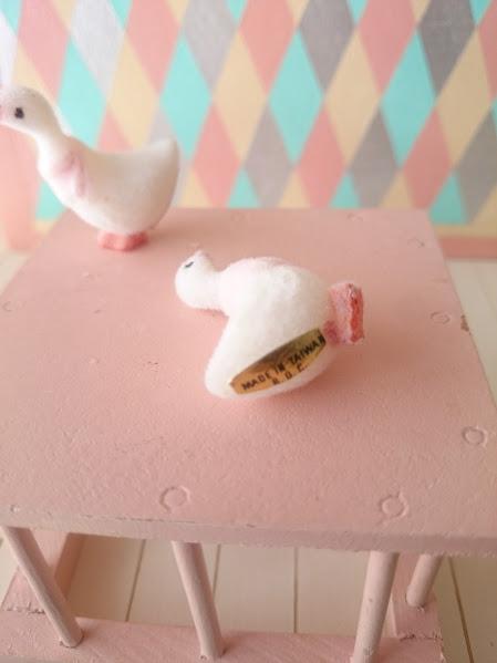 画像3: 【Sale!】小さいあひるちゃん2個セット