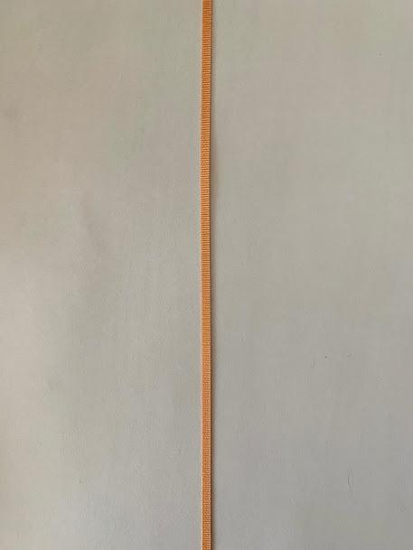 画像2: グログランリボン(ピーチ)